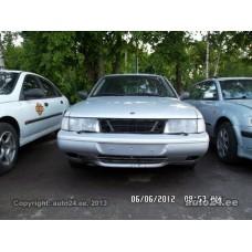 Saab 900 1.8 (01.1993 - 12.1998)